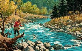 fly fishing wallpaper 45 images