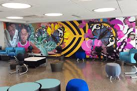 Wall Graphics Dc Wall Wraps Murals Charlotte Nc