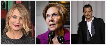 People Who Are Probably More Native American Than Sen. Elizabeth Warren |  The Daily Caller