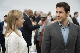 Photo de Abbie Cornish - Photo Abbie Cornish, John Krasinski - AlloCiné