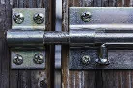 12 Different Types Of Fence Gate Latches Extensive Buying Guide Home Stratosphere
