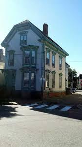 288 Brackett Street | Portland House Stories