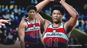 Wizards news: Hall of Famer Wes Unseld dies at 74 years old