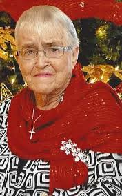 Anna Myrtle Smith: obituary and death notice on InMemoriam
