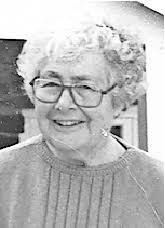 Stella Stewart 1923 - 2020 - Obituary