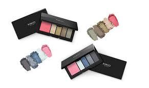 kiko milano professional make up and