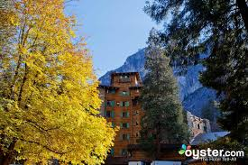 the majestic yosemite hotel review