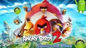 Angry Birds 2 l Nuevo Juego 2015 - YouTube