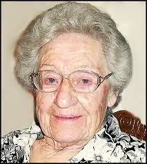 Obituary: Robinson, Adeline C. (Stannard) | The Spokesman-Review