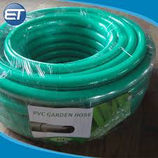 pvc garden water pipe hose hot
