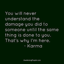pin by sasha demoel on karma karma quotes quotes life quotes