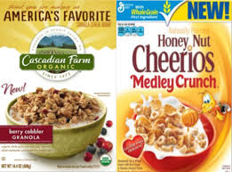 general mills shuns cereal s