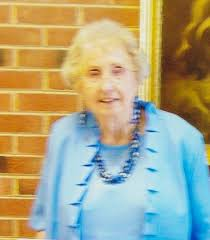 Agnes Smith Obituary - Gastonia, NC