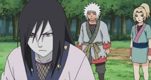 in360news: 30 Weird Things The Legendary Sannin Did Before Naruto