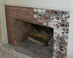install stone veneer over painted brick