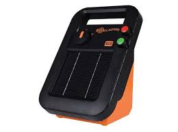 Gallagher S16 Solar Fencer Clippers Ireland