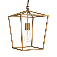 antique brass lantern pendant lighting