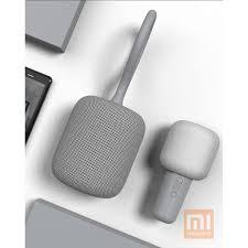 Bộ Micro hát Karaoke kèm loa bluetooth Xiaomi iK8 UL Life