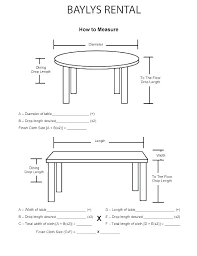 standard coffee table height inches