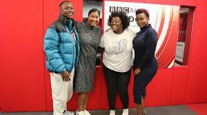 BBC Radio London - The Scene with Judi Love, Dionne Smith, Dr ...