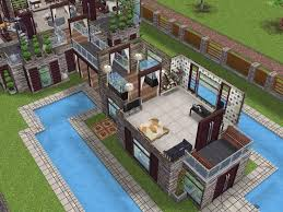best sims house designs sims freeplay