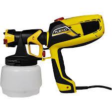Wagner Flexio 590 Paint Sprayer Home Hardware