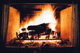 fire damage from your fireplace or chimeney