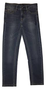 Harmont & Blaine Boys Jeans With Logo
