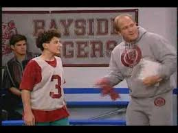 Michael Milhoan in Saved By The Bell pt 3 - YouTube