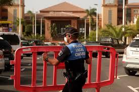 Coronavirus: Canary Islands hotel locked down after Italian tests ...