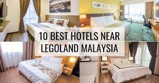 10 best hotels near legoland msia