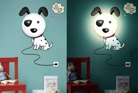 Creative Wall Lamps For Children S Rooms Kidsomania