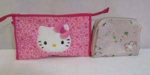 o kitty pencil pouch makeup bags