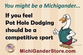 Visit MichiganderStore.com for more fun- You might be a ...