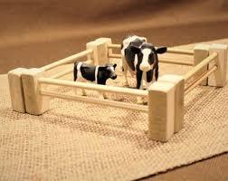 Toy Fence Etsy