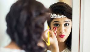party makeup tips to make you look glam