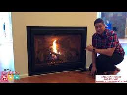 heat n glo 8000clx gas fireplace review