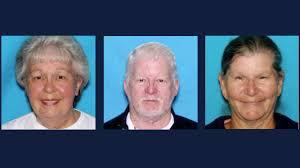 Hunter finds 2 missing Oregon travelers alive, a 3rd died | kgw.com
