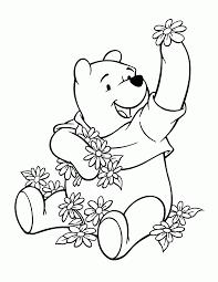 Tổng hợp các bức tranh tô màu con gấu đẹp nhất cho bé - Vector Free