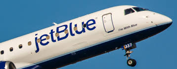 jetblue replaces amex with new