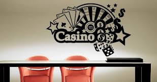 Casino Royal Removable Appliques Dezign With A Z