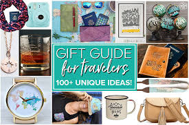 unique travel gifts you ve never heard