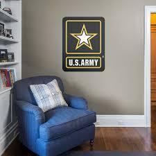 Army Military Police Wall Vinyl Decal Sticker Military Decor Decals Stickers Vinyl Art Stickers U S Home Garden Home Decor