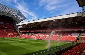 renew plans to expand anfield road end