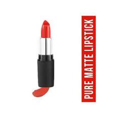 swiss beauty pure matte lipstick 223