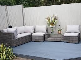 Cuprinol Garden Shades Matt Wood Treatment Natural Stone 2 5l Wickes Co Uk