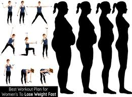 fitness workout plan women s fitness