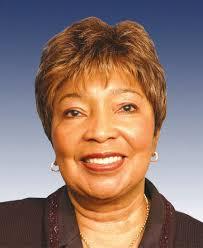 Congresswoman Eddie Bernice Johnson | Dallas Weekly