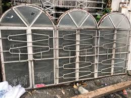Steel Windows Grills Construction Industrial Construction Building Materials On Carousell