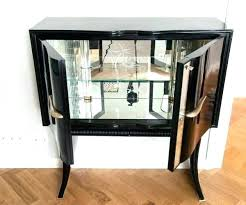 free standing jewelry armoire with